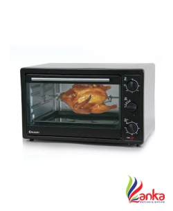 Mistrel Electric Oven