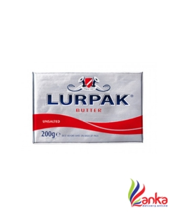 Lurpack Unsalted Butter