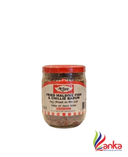 MC Currie Fried Maldive Fish & Chillie Badun