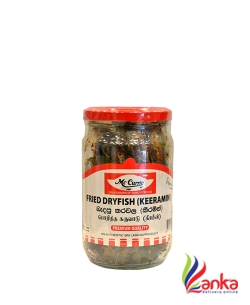 MC Currie Fried DryFish Keeramin
