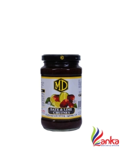 MD Date & Lime Chutney