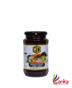 MD Mixed Fruit Chutney