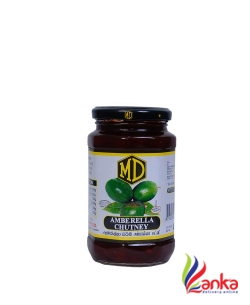 Md Traditional Amberella Chutney