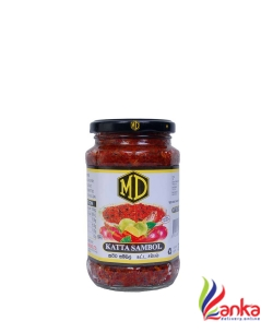 Md Traditional Lunu Miris