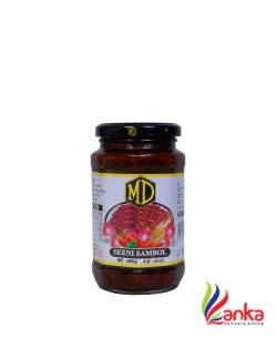 Md Traditional Seeni Sambol