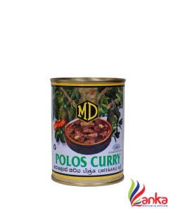 Md Traditional Polos Curry Canned