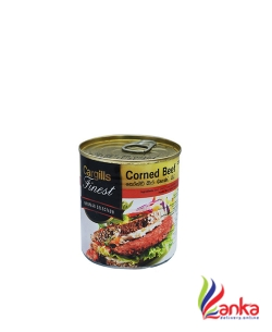 Finest Corned Beef Can
