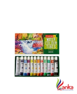 Camel Students Watercolour Tube