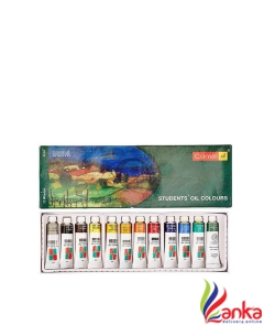 Camel Students Oil Colour Tube