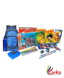 School Kids Bag For Boys 2