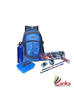 School Kids Bag For Boys