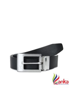 Puma Back Spin Ctl  Belt Black