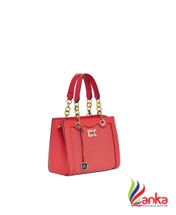 Diana Korr Hand held Bag Red