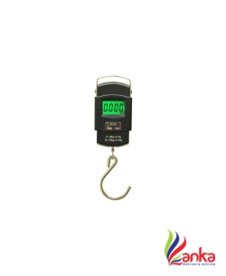Manogyam mano weighing Weighing Scale  (Black)