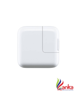 Apple MD836HNA 12W USB Power Adapter  (White)