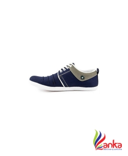 Deals4you Sneakers For Men  (Blue)