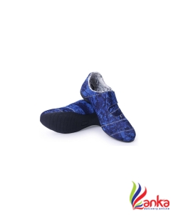 Kzaara Casuals For Men  (Blue)