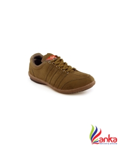 Lancer Casuals For Men  (Brown)
