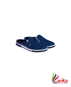 Magnolia Clogs Casuals For Men  (Blue)