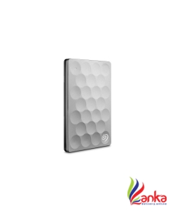 Seagate 2 TB Wired External Hard Disk Drive  (Platinum, Mobile Backup Enabled)