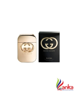 GUCCI Guilty - Set of 2 (2 x 75 ml) EDT - 150 ml  (For Women)