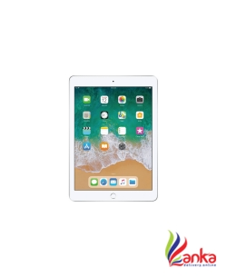 Apple iPad (6th Gen) 128 GB 9.7 inch with Wi-Fi Only (Silver)