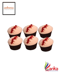 Halloween Stitshers Cup Cake