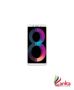 OPPO A83 (2018 Edition) (Champagne, 64 GB)  (4 GB RAM)