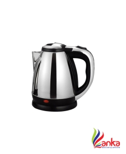 PreciousPearl PPKS102 Electric Kettle  (1.79 L, Silver)