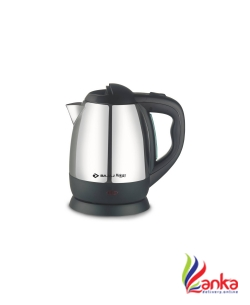 Bajaj Majesty KTX 11 Electric Kettle  (1.2 L, BLACKSS)
