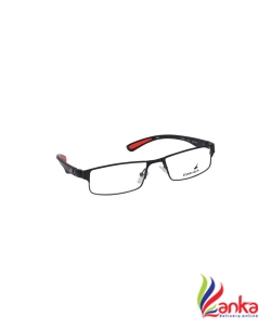 Fastrack Full Rim Rectangle Frame  (118 mm)