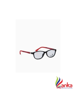 Fastrack Full Rim Cat-eyed Frame  (112 mm)