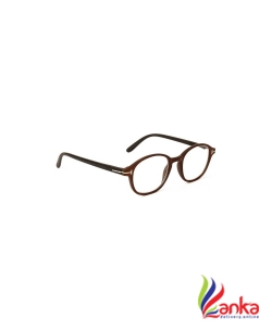 Farenheit Full Rim (+2.00) Square Reading Glasses  (40 mm)