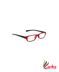 Farenheit Full Rim (+1.50) Rectangle Reading Glasses  (50 mm)