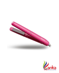 Panasonic 2 in 1 Straight and Curl EH-HV10VP62B Hair Straightener  (Pink)