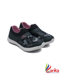 Asian RIYA-06 Casual & Running Shoes Running Shoes For Women  (Multicolor)