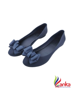 Irsoe Cassiey Latest Collection, Comfortable & Fashionable  Bellies For Women  (Navy)