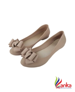 Irsoe Cassiey Latest Collection, Comfortable & Fashionable  Bellies For Women  (Beige)