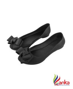 Irsoe Cassiey Latest Collection, Comfortable & Fashionable  Bellies For Women  (Black)