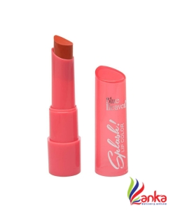 Blue Heaven Splash Super Matte Lipstick  (Inflame Orange)