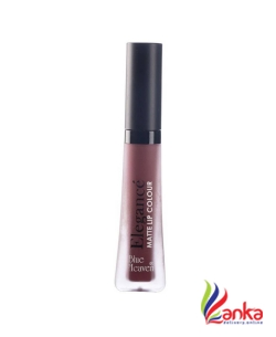 Blue Heaven Elegance matte Lip Color - 07  (maroon)