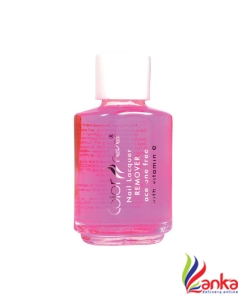Color Fever Express Nail Polish Remover  (30 ml)