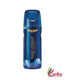 Park Avenue Cool Blue Freshness Deodorant Spray - For Men  (150 ml)
