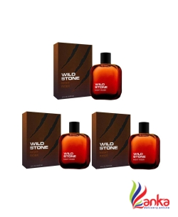 Wild Stone NIGHT RIDER EAU DE PERFUME PACK OF 3 - 50 ml  (For Men)