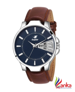 Espoir DAY AND DATE FUNCTIONING Analog Watch - For Men