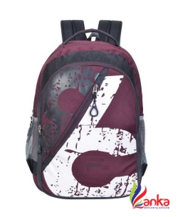 DRAZO 1015 ROMAN 96 PRPLE 30 L Backpack  (Purple)