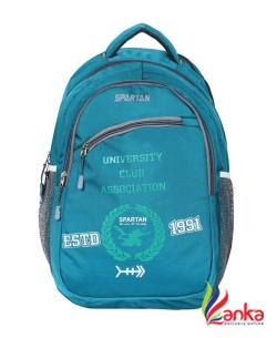 DRAZO 3 IN 1 25 Laptop Backpack  (Blue)