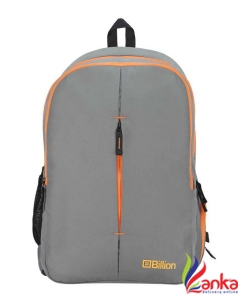 Billion HiStorage Backpack  (Grey)