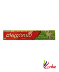 Clogard Tooth Paste 200G