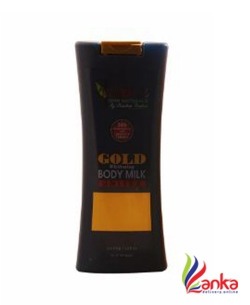 4Ever Gold Whitening Body Milk 210Ml
